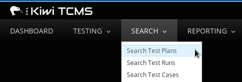 Test Plans — Kiwi TCMS 6 11 documentation